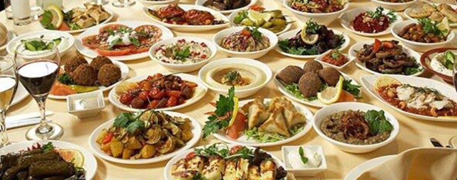 Cedars lebanese restaurant mediterranean cuisine in for About lebanese cuisine
